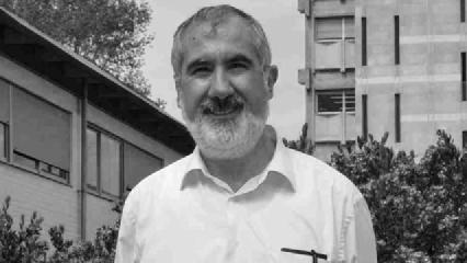 Mokhtar Chmeissani